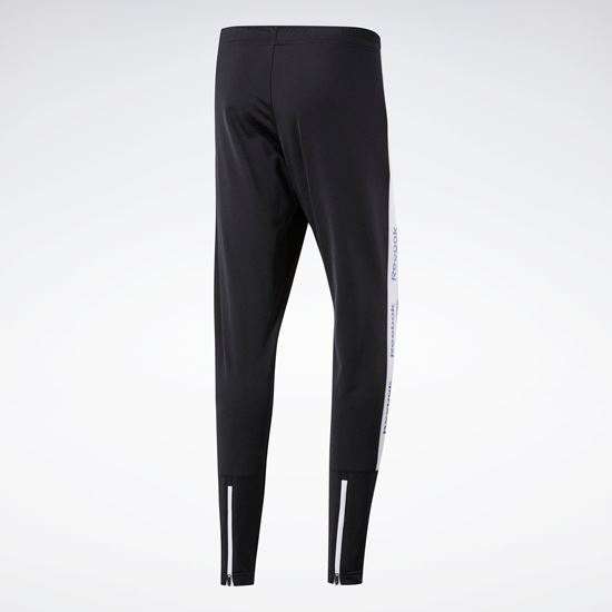 Picture of Te Linear Logo Track Pant