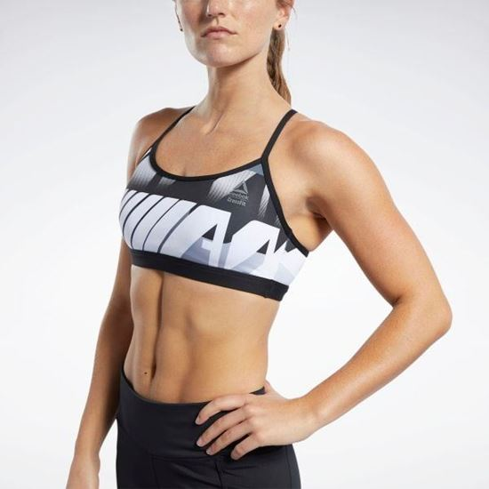 Picture of Rc Strappy Bra - Amrap