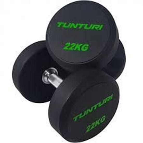 Picture of Pro Dumbbell Set X2