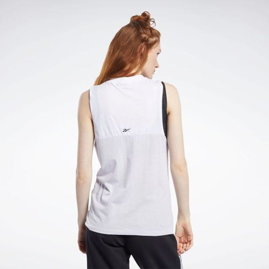 Picture of Wor Myt Graphic Tank