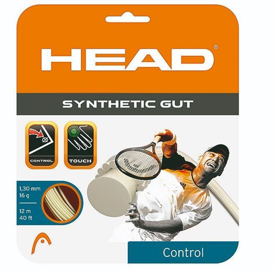 Picture of Head Synthetic Gut Set
