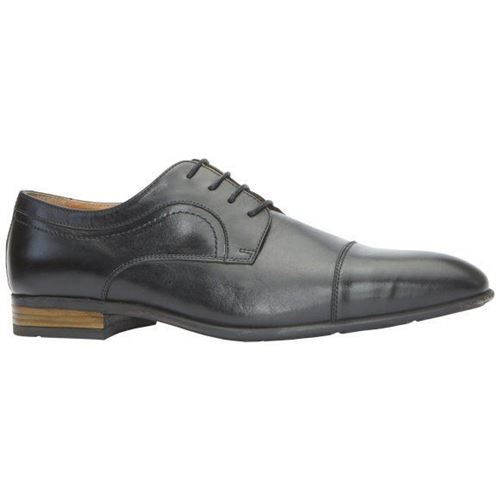Picture of Real Leather Laceup-Shoes