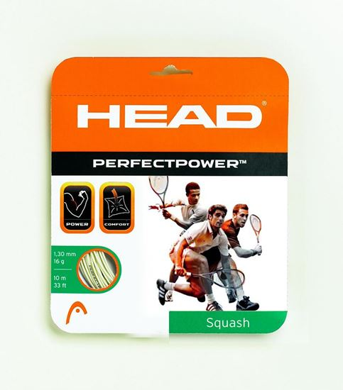 Picture of Perfect Power Squash Set