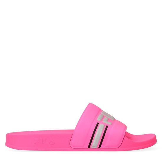 Picture of Oceano Neon Slipper Wmn