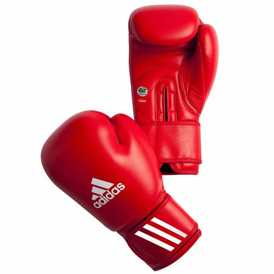 Picture of Velcro Boxing Gloves