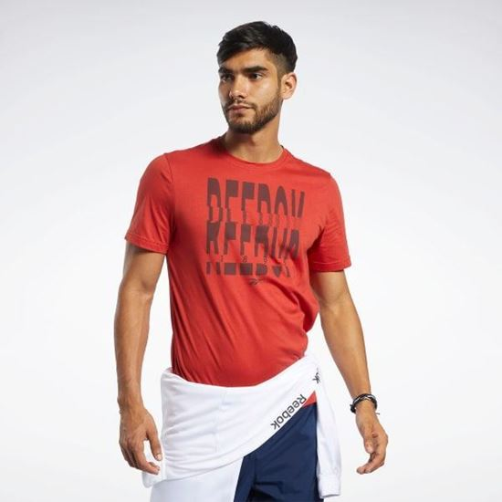 Picture of Gs 1895 Crew Tee