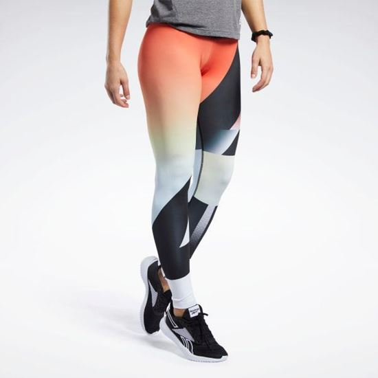 Picture of Rc Lux Bold Tight Amrap