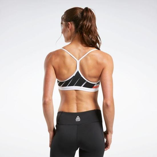 Picture of Rc Strappy Bra Amrap
