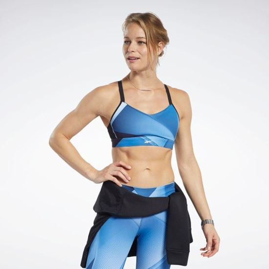 Picture of Ts Hero Strappy Modrn Bl