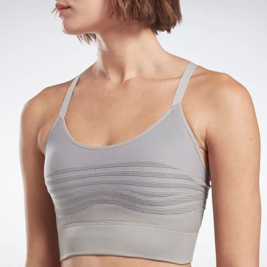 Picture of Sr Strappy Seamless Bra