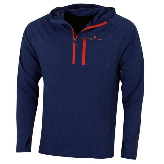 Picture of Mens Momentum Workout Hoodie