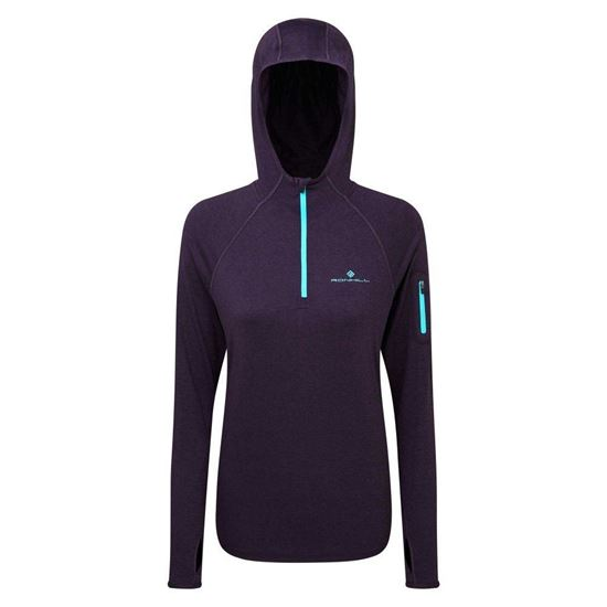 Picture of Wmns Momentum Workout Hoodie