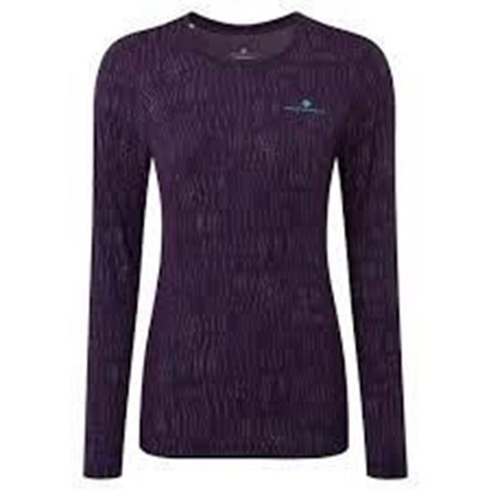 Picture of Wmns Momentum Afterlight Tee
