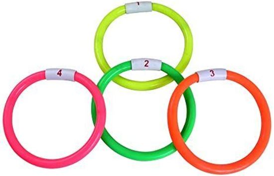 Picture of Sinker Rings Set Of 4
