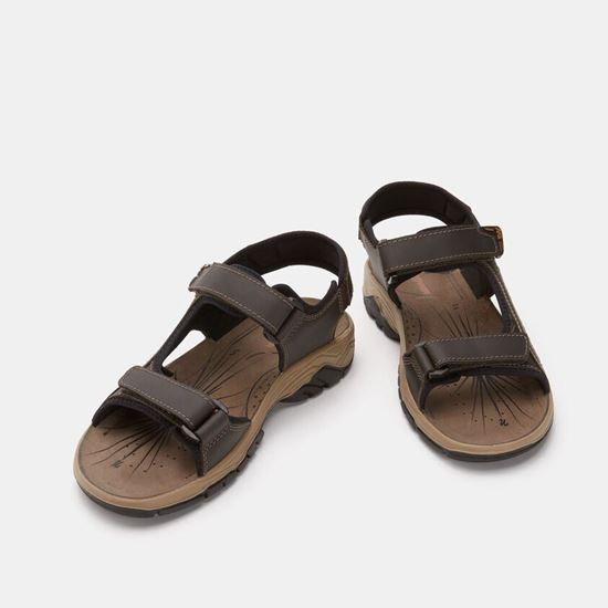Picture of Sandals With Ajustable Strap