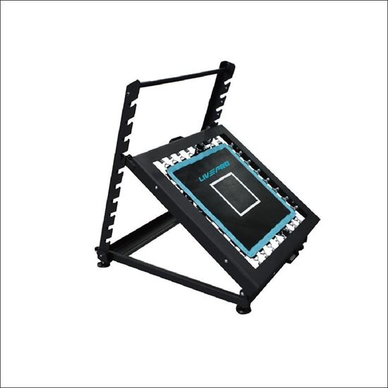 Picture of REBOUNDER TRAMPOLINES