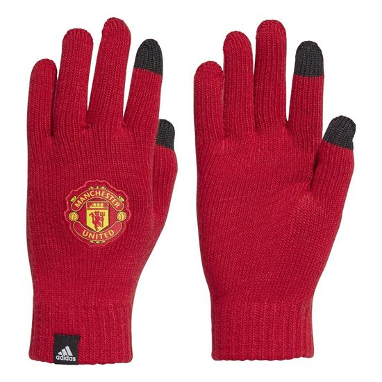 Picture of MUFC GLOVES