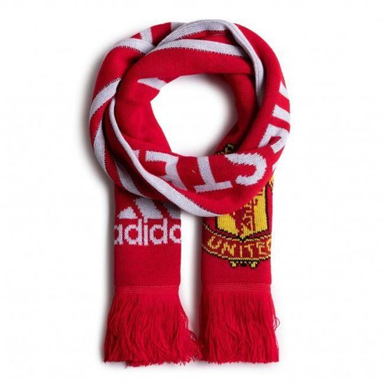 Picture of MUFC SCARF