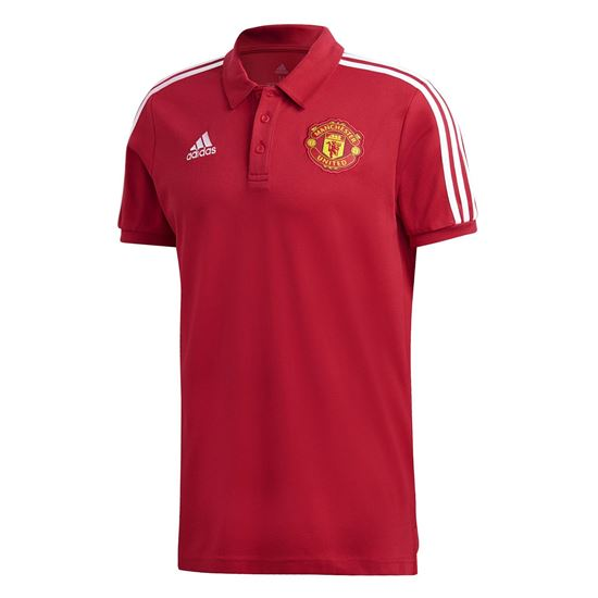 Picture of MUFC 3S POLO