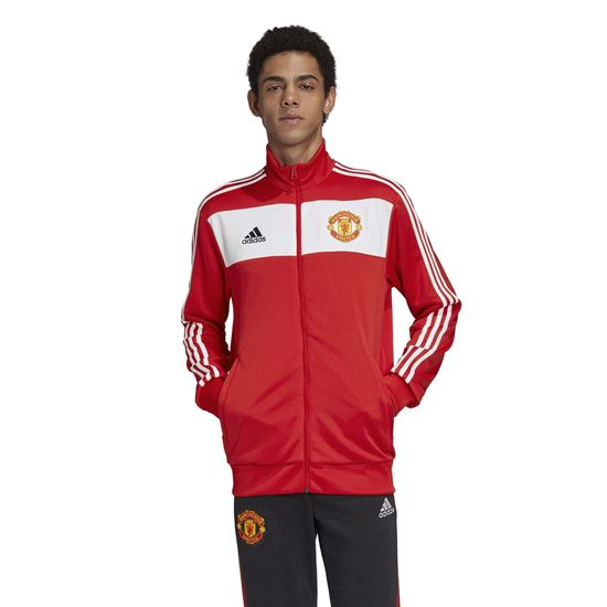Picture of MUFC 3S TRK TOP