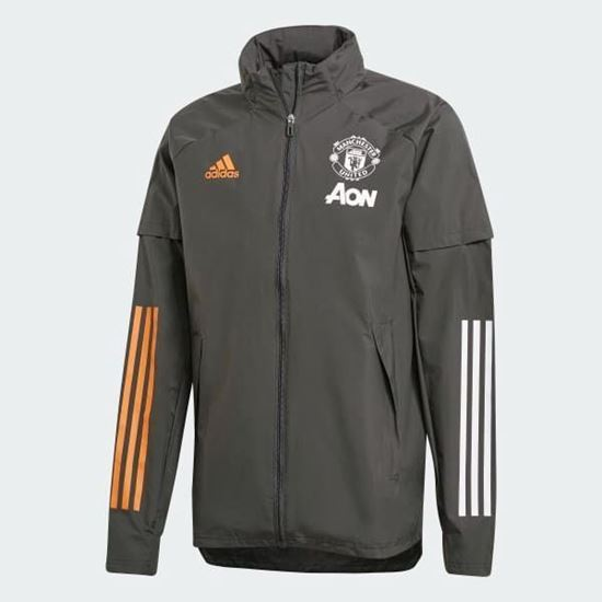 Picture of MUFC AW JKT