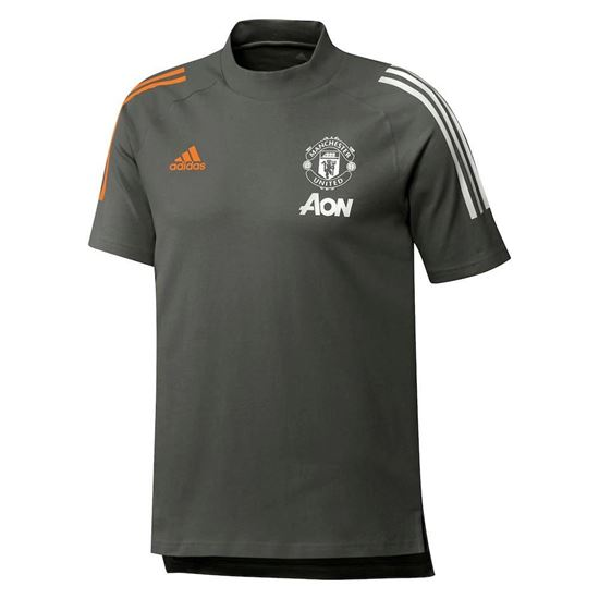 Picture of MUFC TEE Y