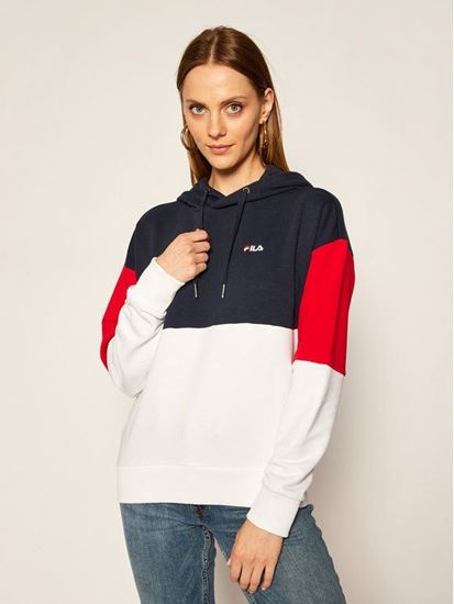 Picture of SANJA CROPPED HOODY