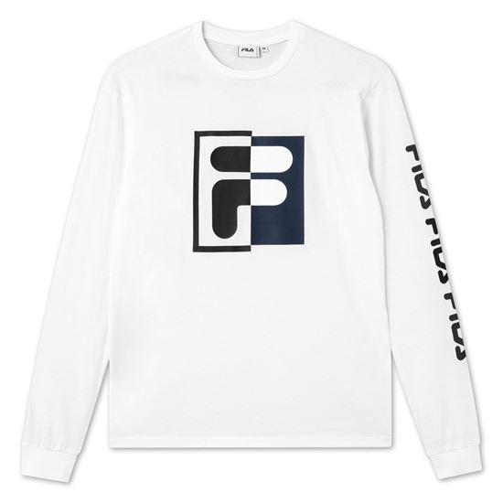 Picture of SATURN LONG SLEEVE SHIRT