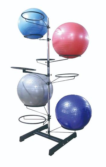 Picture of GYM BALL RACK