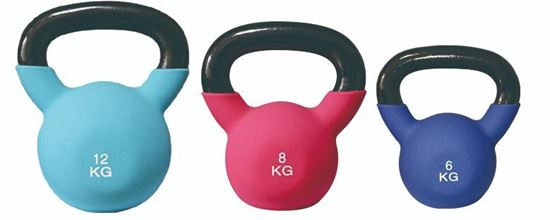 Picture of NOEPRENE KETTLEBELL
