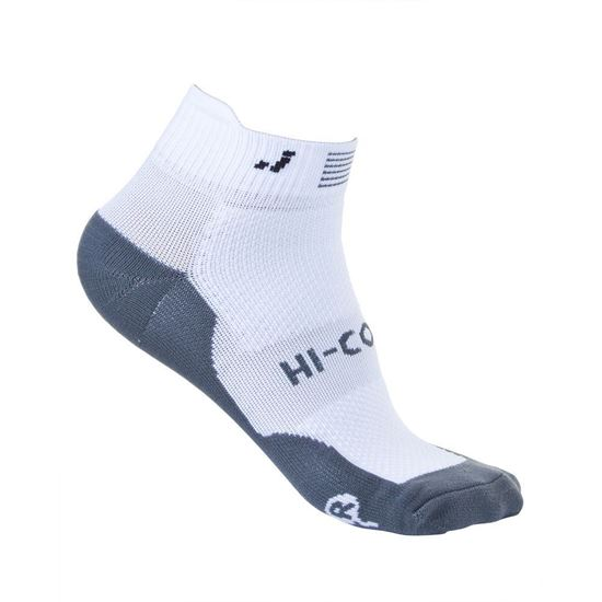 Picture of HI COOL RUN FEVER SOCK PACK X2