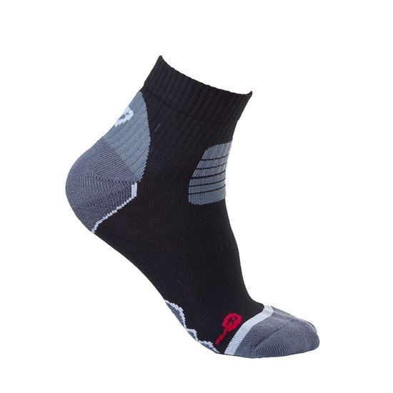 Picture of COOLMAX SOCK TRAIL PACK X2