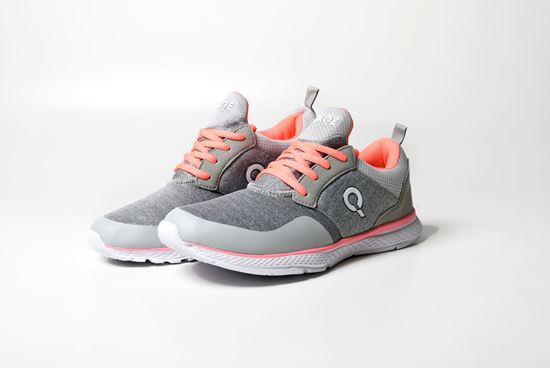 Picture of WQ WOMEN LACE UP