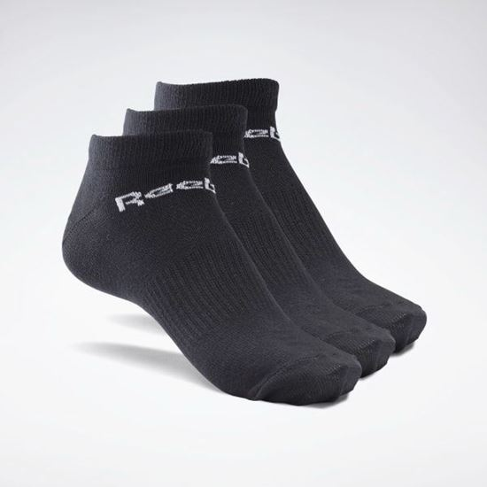 Picture of ACT CORE LOW CUT SOCK 3P