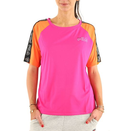 Picture of WOMEN ADEL TEE LOOSE FIT