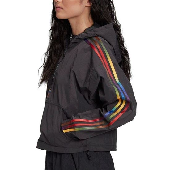Picture of CROPPED HALFZIP