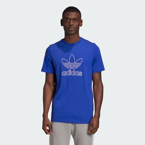 Picture of TREFOIL TEE OUT