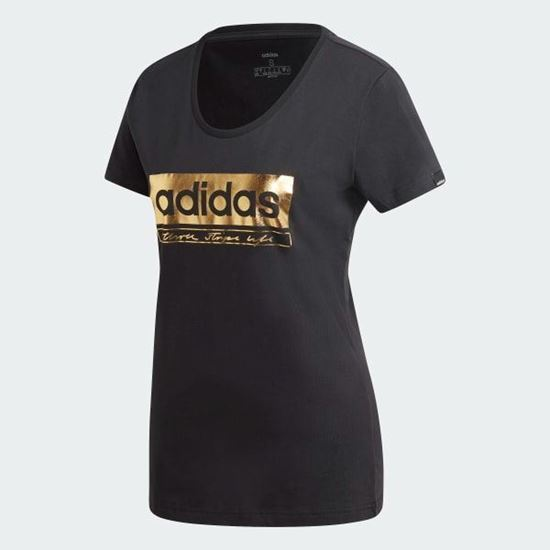 Picture of W FOIL TEE