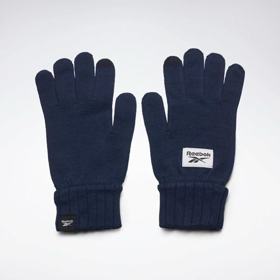 Picture of TE KNITTED GLOVES