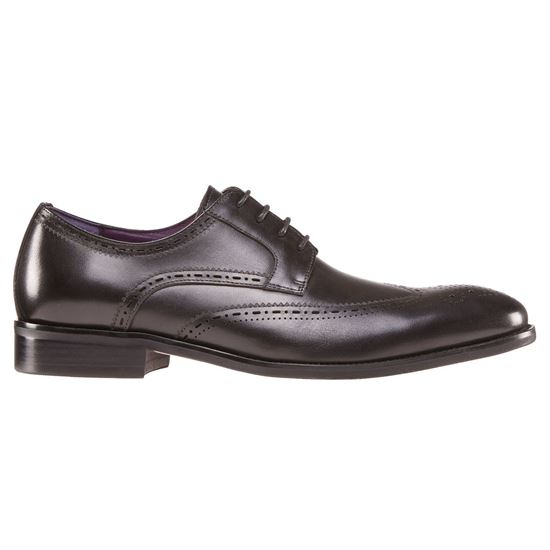 Picture of LACE UP LEATHER SHOES