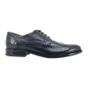 Picture of LEATHER DERBY MENS SHOES