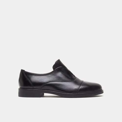 Picture of LEATHER SHOES WITHOUT LACE