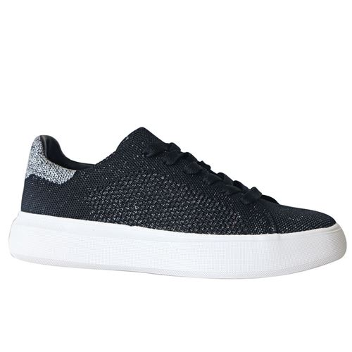 Picture of SNEAKERS IN PERFORATED FABRIC