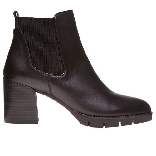 Picture of BOOTS WITH WIDE HEEL