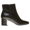 Picture of LEATHER BOOTS WITH HEEL