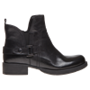 Picture of ANKLE BOOTS IN GENUINE LEATHER