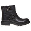 Picture of ANKLE BOOTS WITH BUCKLES