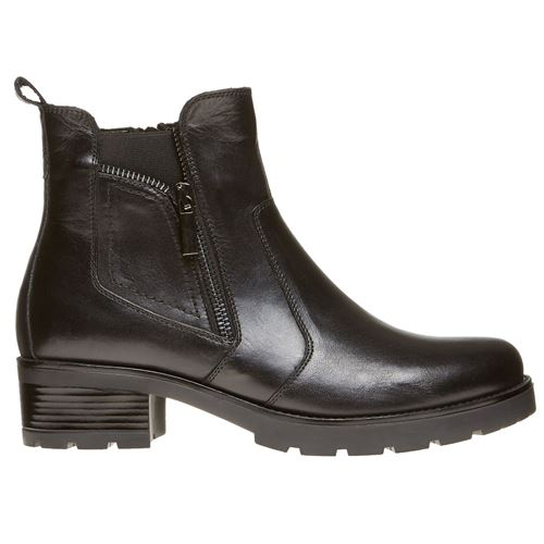 Picture of ANKLE BOOTS WITH ZIP