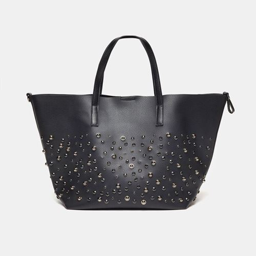 Picture of HANDBAG WITH STUDS