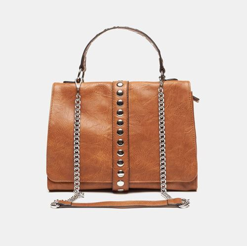 Picture of HANDBAG WITH CHAIN